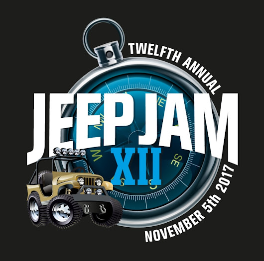 Attention Phoenix Jeep Lovers! Jeep Jam 2017 Is Happening This November