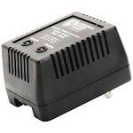 Upg Sealed Lead Acid Battery Charger (12v Dual-stage With Screw Terminals; 500mah) UBCD1730