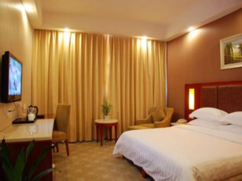 Reviews Changsha Guang Sheng Hotel