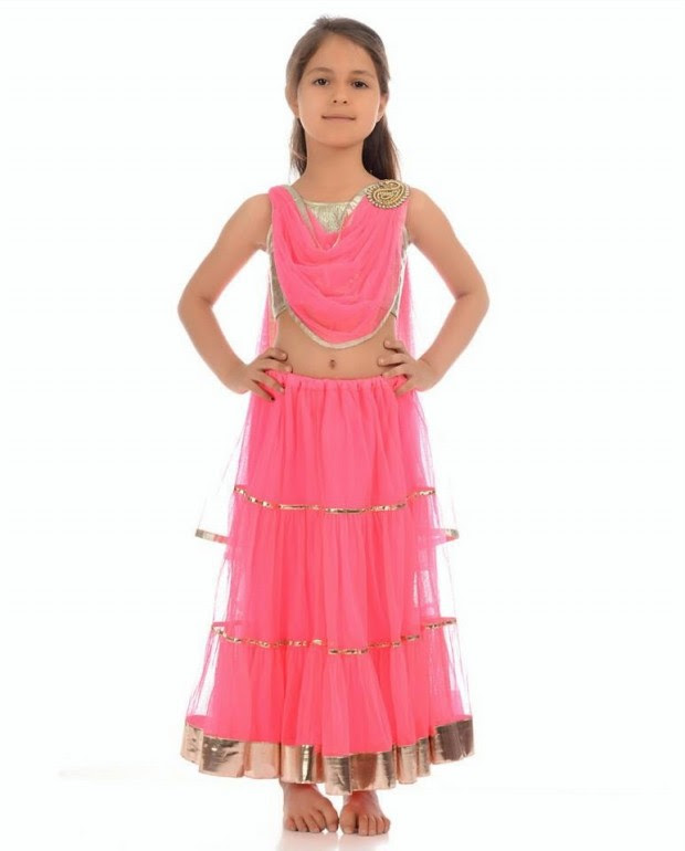 Indian-Child-Lehenga-Salwar-Kameez-Frock-and-Kurta-by-Kidology-Designer-Kidswear-Dresses-2013-11