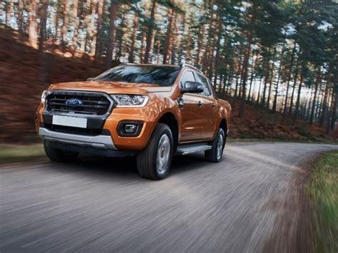 ford ranger wildtrak review price