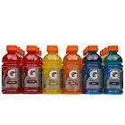 Gatorade Thirst Quencher Mainline Variety Pack - 24 pack, 12 fl oz bottles
