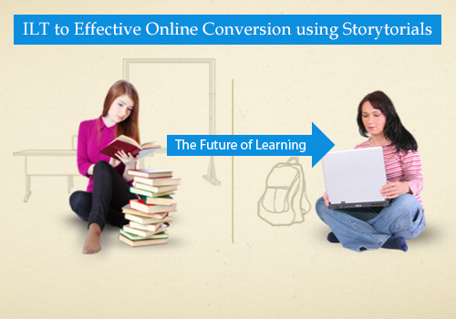 How To Effectively Convert Face-To-Face Instructor-Led Training Into Online Training - EIDesign