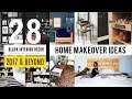 home decorating ideas cheap easy