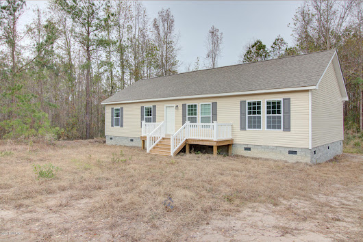 92 LAURA COURT NE, WINNABOW, NC 28479 | Southport Realty