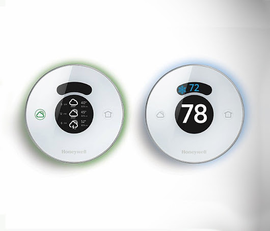 4 Programmable Thermostats That Save You Money