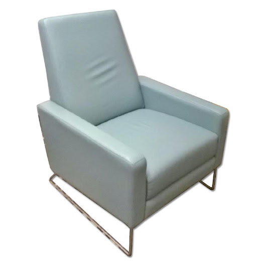 Used Design Within Reach Flight Recliner for sale in NYC - AptDeco