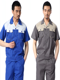 đồng phục lao động bán sẵn