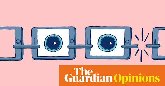 Technology is driving us to distraction | James Williams | Opinion | The Guardian