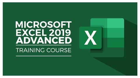 Microsoft Excel 2019 Advanced