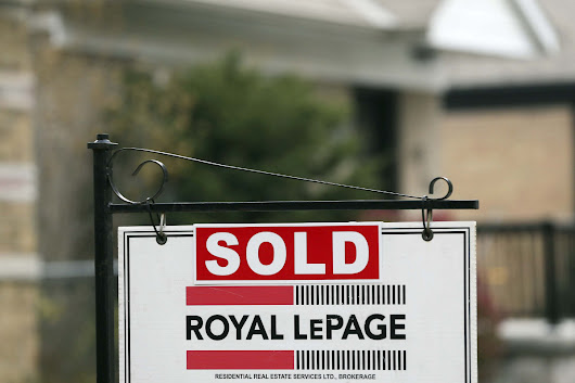 Toronto region home prices forecast to rise 6.8% next year | Toronto Star