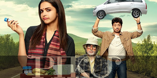 Piku Review: A Delightfully Fresh Movie from Bolywood - Salmaniac