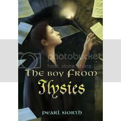 The Boy from Ilysies_Pearl North