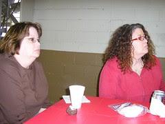 Jody and Linda