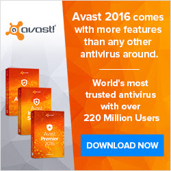 avast! New  Products Generic