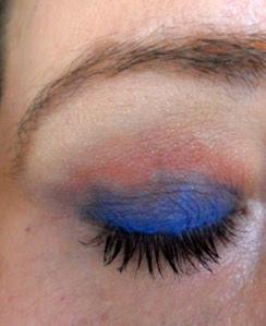Printcess Eye of the Week ~ Nancy Drew