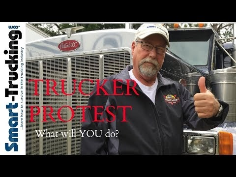 Who Else Is Lying to Us About Trucking News?