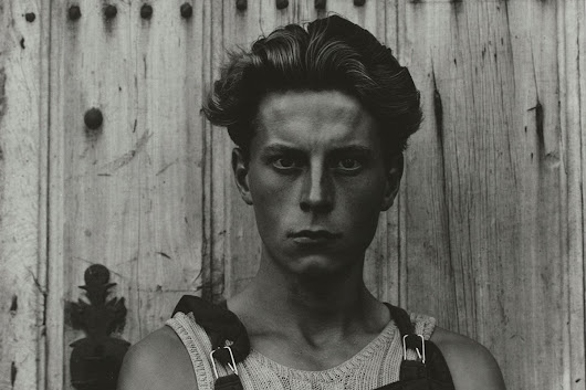 How Paul Strand Paved the Way For Photographic Modernism