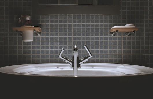 Room by Room Safety: Dangers in the Bathroom