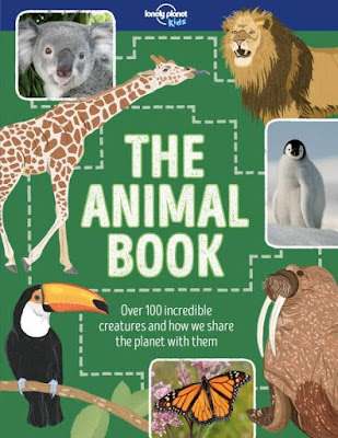 Review: The Animal Book