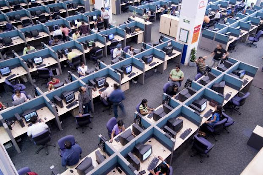 Indian IT firms struggle to generate revenue from digital businesses