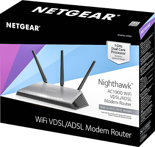 Netgear Deploys Emergency Firmware Updates For Vulnerable R6400, R7000 And R8000 Routers