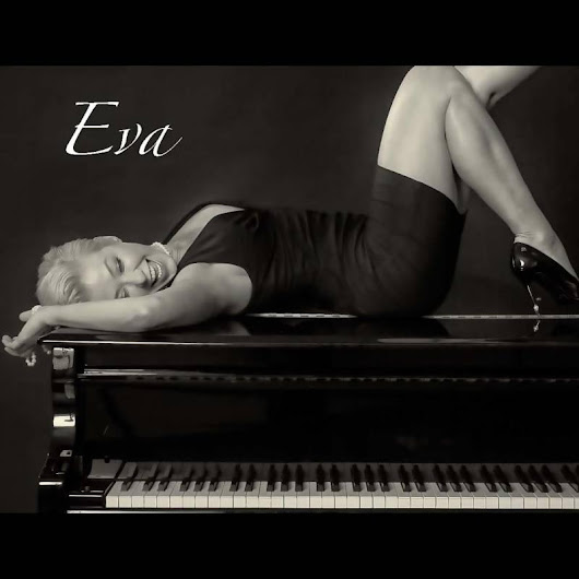 Eva by Eva Brandys distributed by DistroKid and live on Tidal