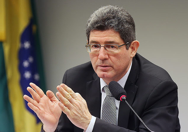 Levy pede convergência de esforços para superar fase mais forte do ajuste fiscal