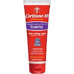 Cortisone 10 Intensive Healing Eczema Lotion - 3.5 oz tube