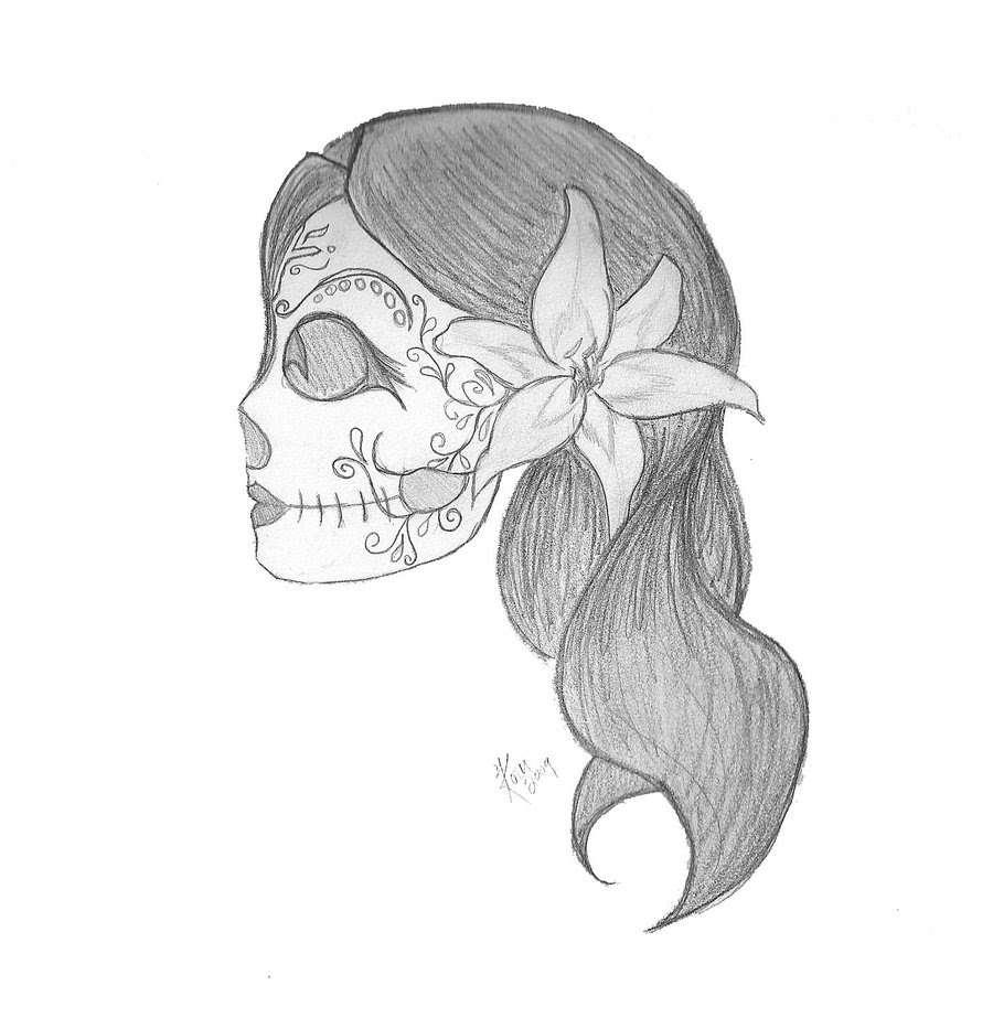 Free Easy Skull Drawings Download Free Clip Art Free Clip Art On