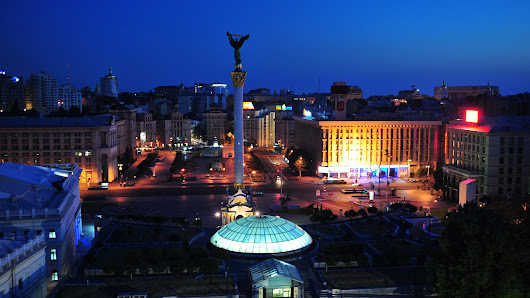 Here are some tips if you are planning to experience the nightlife of Kiev
