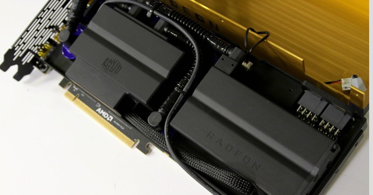Swiftech KOMODO RX-LE VEGA AMD Radeon RX Vega//Frontier VGA Waterblock