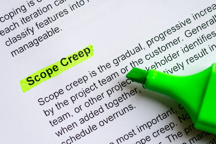 Scope Creeping? 5 Myths about Project Scope Creep