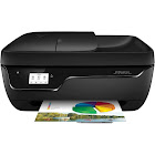 HP Officejet 3830 All-in-One Color Ink-jet - Multifunction printer - English, French, Spanish / Canada, United States