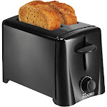 Proctor Silex Toaster, Durable, 2 Slice