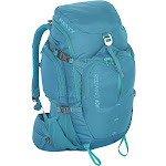 Kelty Redwing 40 Backpack Women's Deep Lake