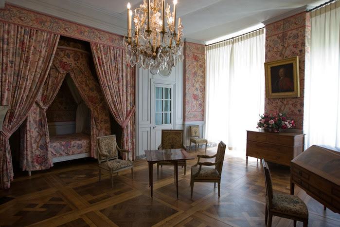 Замок Шамбор – королевский каприз 98995
