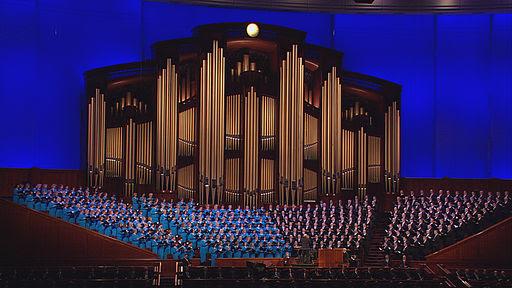 Mormon Tabernacle Choir and Organ