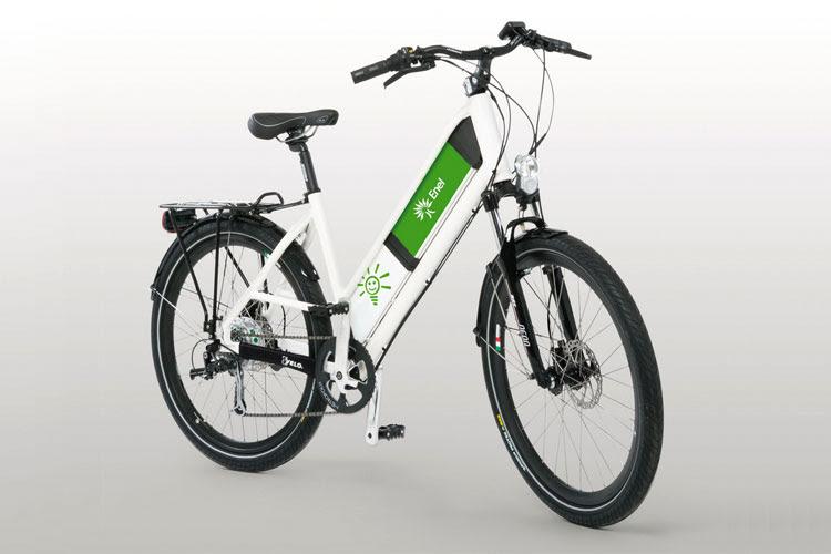 Resultado de imagen para Enel bike