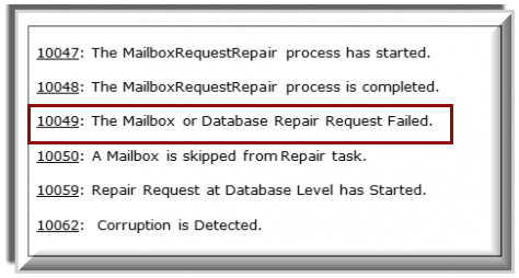How to Use New- Mailbox Repair Request in Exchange Server 2013 | Exchange Server & Outlook