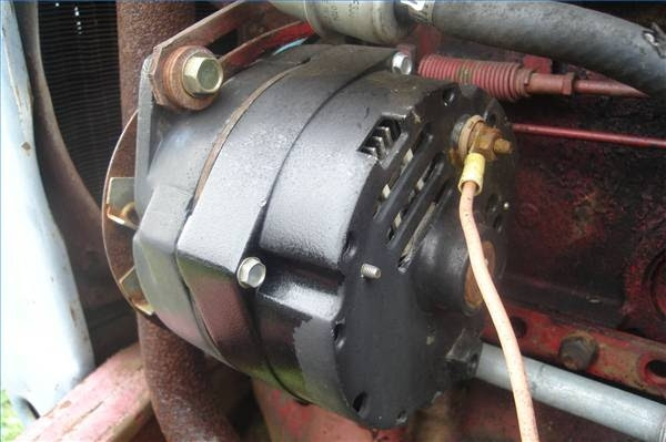 How To Install A 1 Wire Gm Alternator