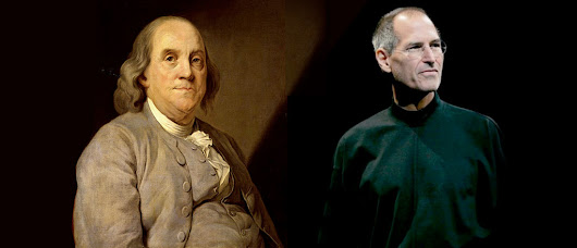The Key Leadership Skill that Steve Jobs and Ben Franklin Share - Knowledge@Wharton