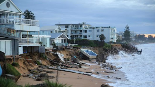Is your home damaged from Sydney's recent storm? Here are 18 Awesome tips.