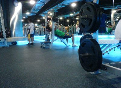 Review Of Celebrity Fitness At Subang Parade By Munfitnessblog Com