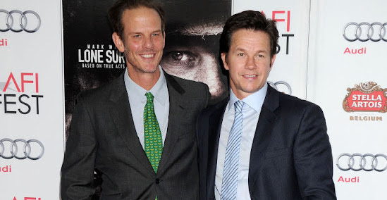Mark Wahlberg And Peter Berg Stretch MILE 22 Into Franchise Territory At CinemaCon