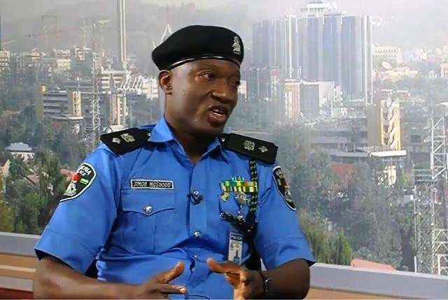 Why some Nigerians want SARS scrapped – Police