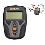 Clore Automotive SIBA9 Digital Battery Tester Review