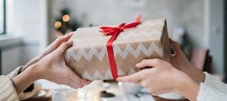 Year-end Tax Planning Strategy - Annual Gifts