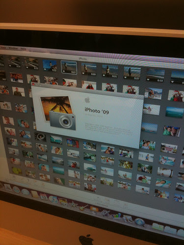 The New iPhoto Doesn't Edit Video