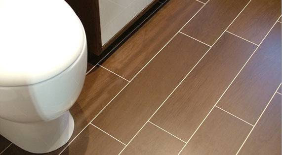 Considering Wood Tiles » Curbly | DIY Design Community
